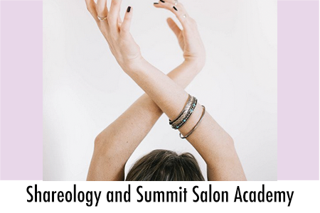 Summit Salon Academy and Shareology